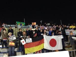 ブラサカ世界選手権