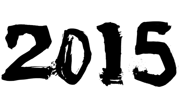 2015年を振り返って
