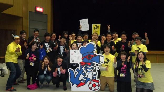 大阪フットボール映画祭